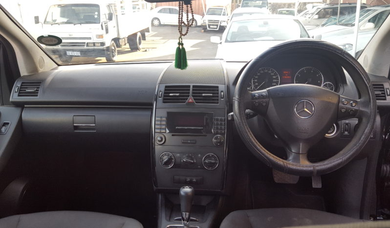 2006 Mercedes Benz A180cdi auto for sale in Durban full