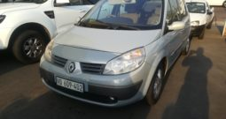 2004 Renault Scenic 1.6 m for sale in  Durban