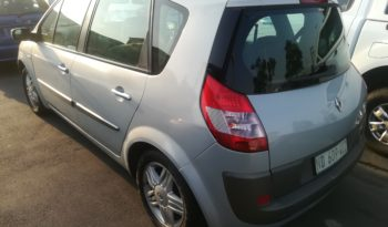 2004 Renault Scenic 1.6 m for sale in  Durban full