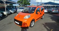 2013 Fiat Qubo 1.3 man for sale in Durban
