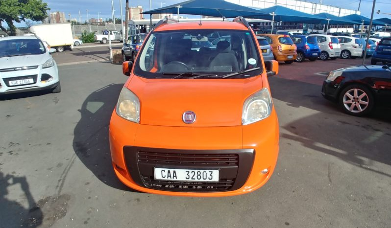 2013 Fiat Qubo 1.3 man for sale in Durban full